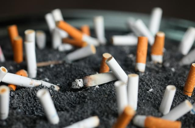 Shreveport City Council To Discuss Smoking Ban