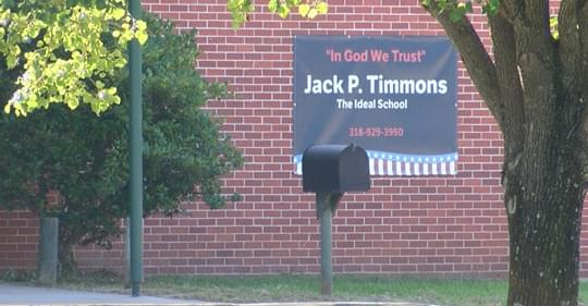 The Caddo school board has voted 9 to 3 in favor of closing Arthur Circle Elementary, Jack P. Timmons Elementary, and Mooretown Elementary