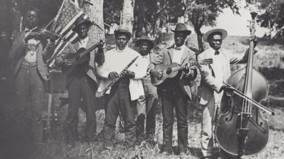 Juneteenth: Watch the celebrations commemorating one of America's most pivotal historical turning points