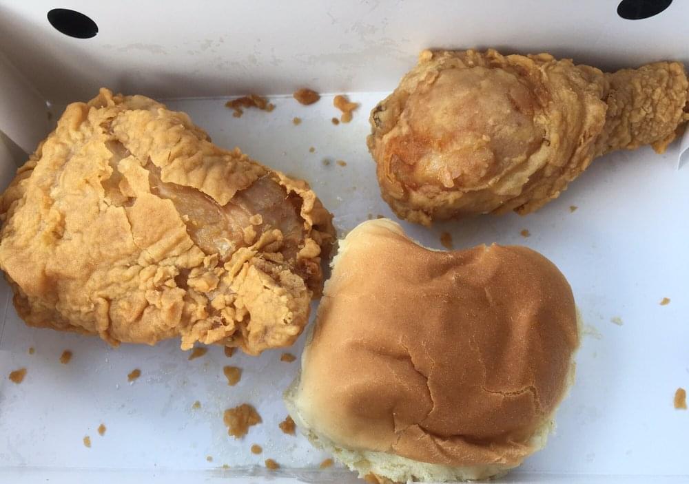 Where's The Best Fried Chicken In Shreveport-Bossier?