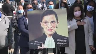 Remembering our #VictoriousRBG (Continuing to show honor by adding this hashtag!)