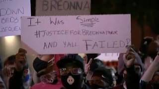 After hearing from the Grand Jury- Will there ever be #JusticeForBreonna?