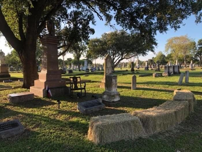 Who Is Up For A Texas Ghost Tour??