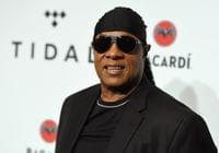 #MagicMusicNews Stevie Wonder has new music!