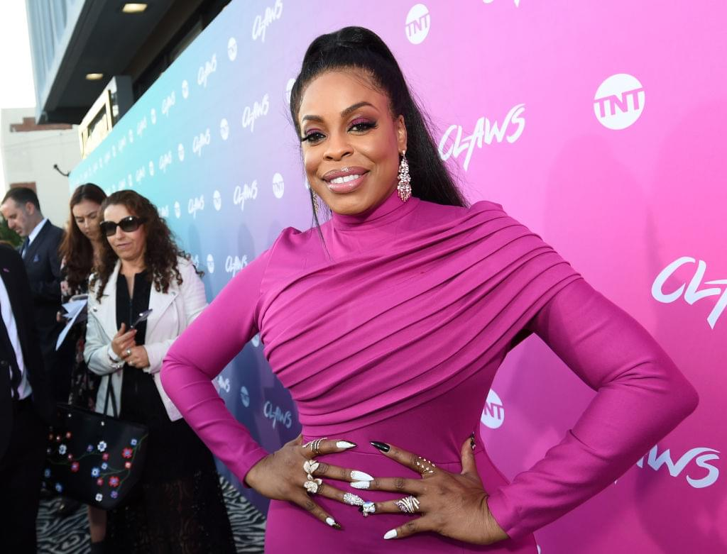 Niecy Nash to Host Daytime Syndicated Talk Show