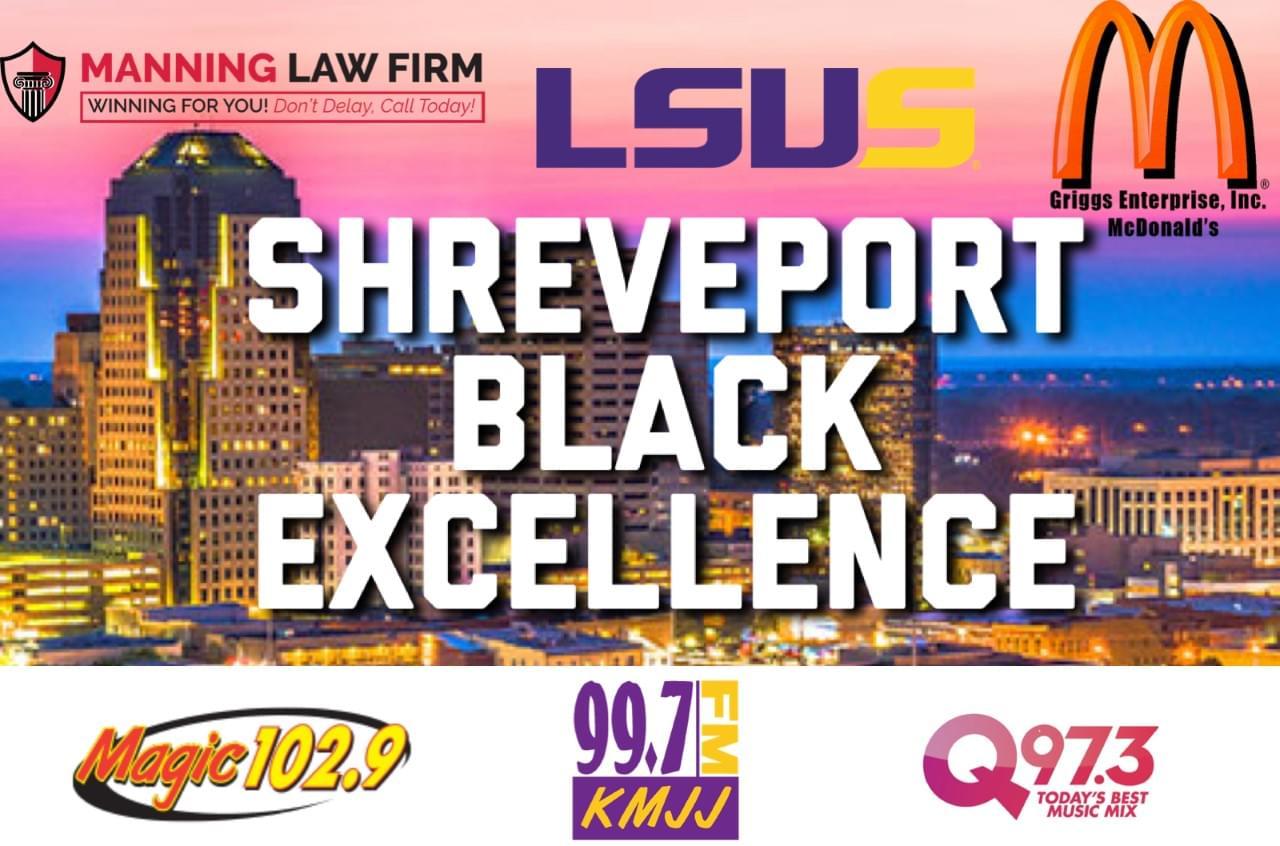 Shreveport Black Excellence