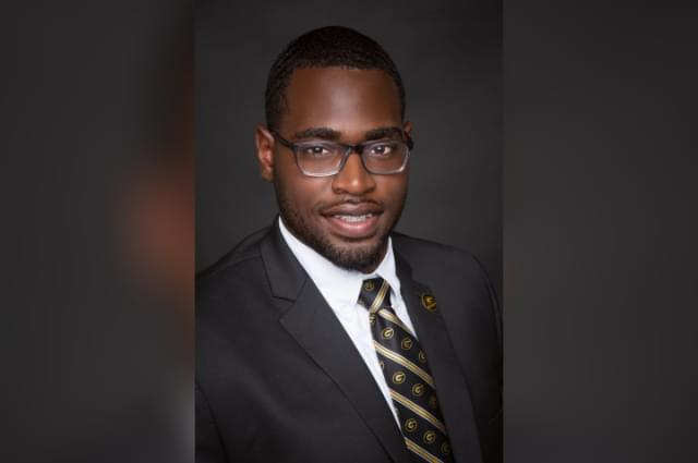 A Grambling State University student has been awarded an internship in operations with the House Democratic Caucus in Washington, D.C.