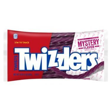 A New Mystery Flavor of Twizzlers Is Coming Out