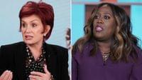 Sharon Osbourne disputes allegations of racism