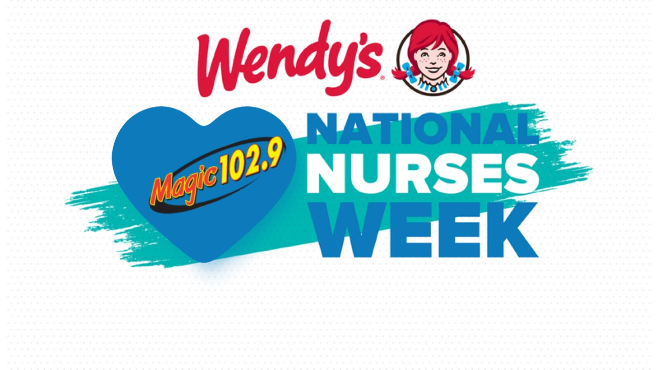 Nominate A Special Nurse To Win A $50 Wendy's Gift For Nurses Week