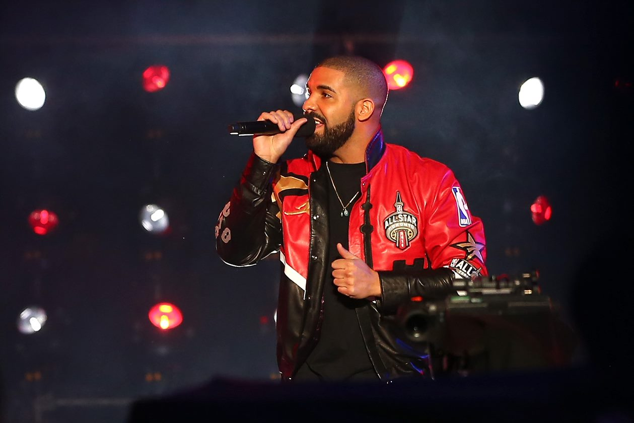 Drake is Dropping a Lil' Something for Mother's Day