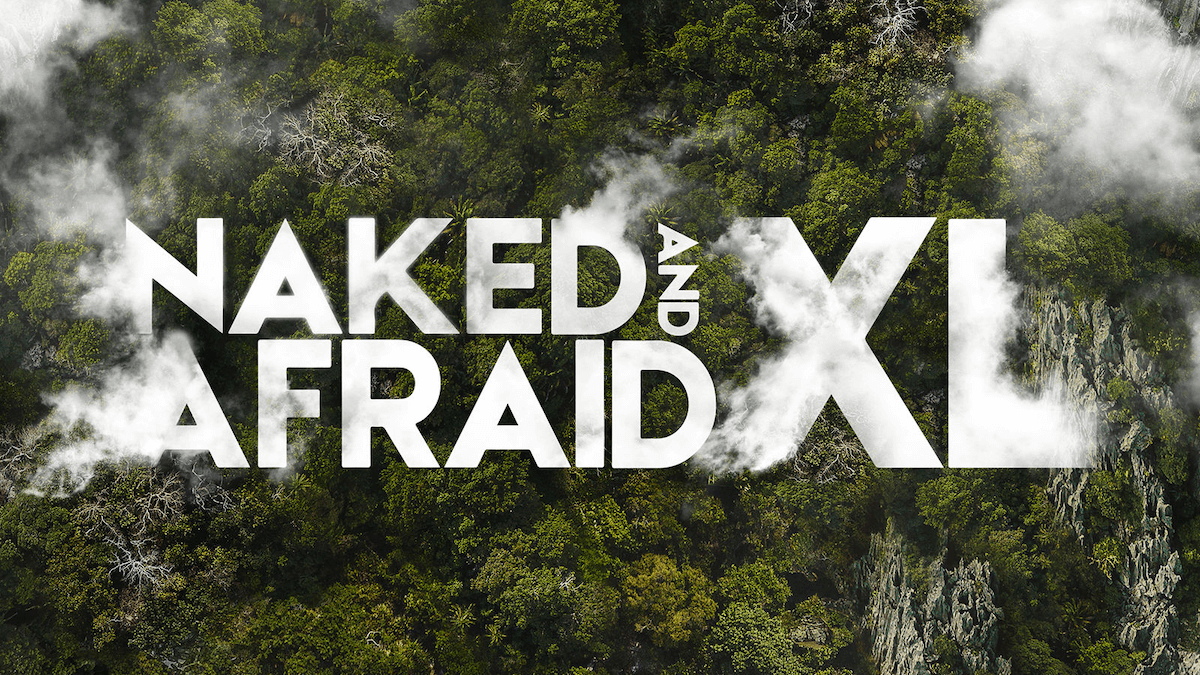 """""""Naked and Afraid XL"""" Was Shot In Louisiana"""
