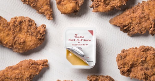 There's A Chik-fil-A Sauce Shortage!