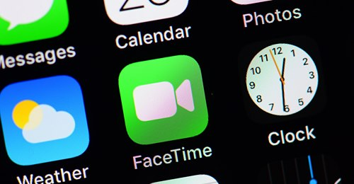 Android Users Are Going To Be Able To Facetime Soon!