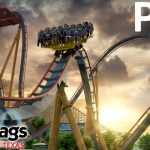 This New Coaster Coming To Six Flags Fiesta Texas Has Me Pumped!