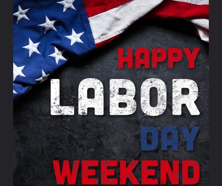 Here's What's Happening In The ArkLaTex On Labor Day Weekend!
