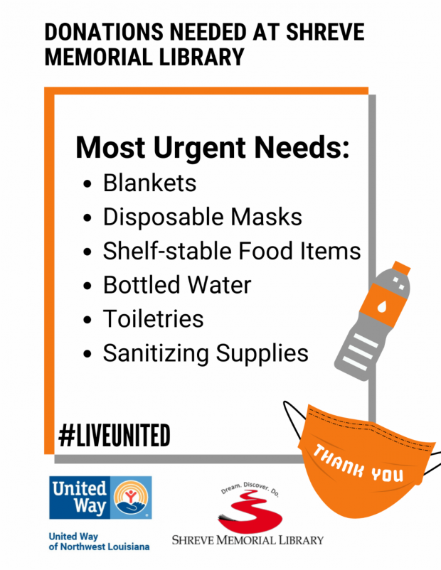 Let's Unite to Help those in Need