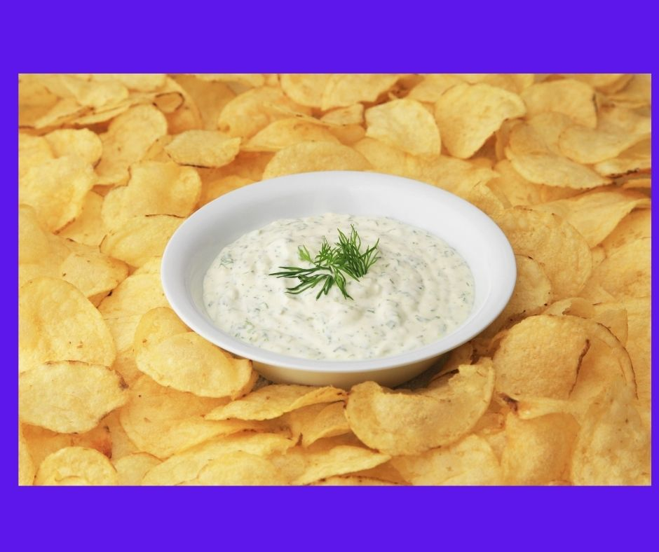 """Here's Our Favorite """"Dips"""""""
