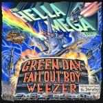 Green Day / Weezer / Fall Out Boy – 8/25/21