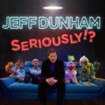 Jeff Dunham – 4/5