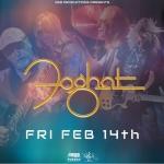 Foghat – 2/14