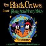 Black Crowes – 8/29/21