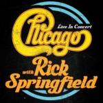 Chicago w/Rick Springfield – 6/18