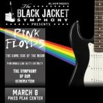 Black Jacket Symphony – 3/8