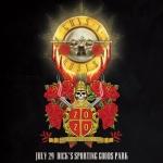 Guns N Roses – 8/16/21
