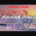 Beach Boys – 8/4/21