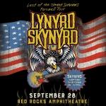 Lynyrd Skynyrd – 9/27/21