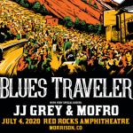 Blues Traveler – 7/4