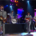 Fab Four Beatles Tribute – 4/10