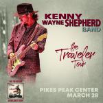 Kenny Wayne Shepherd – 3/28/21