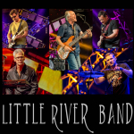 Little River Band at Paramount Theatre 10/29/21