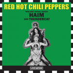 Red Hot Chili Peppers 7/23/2022