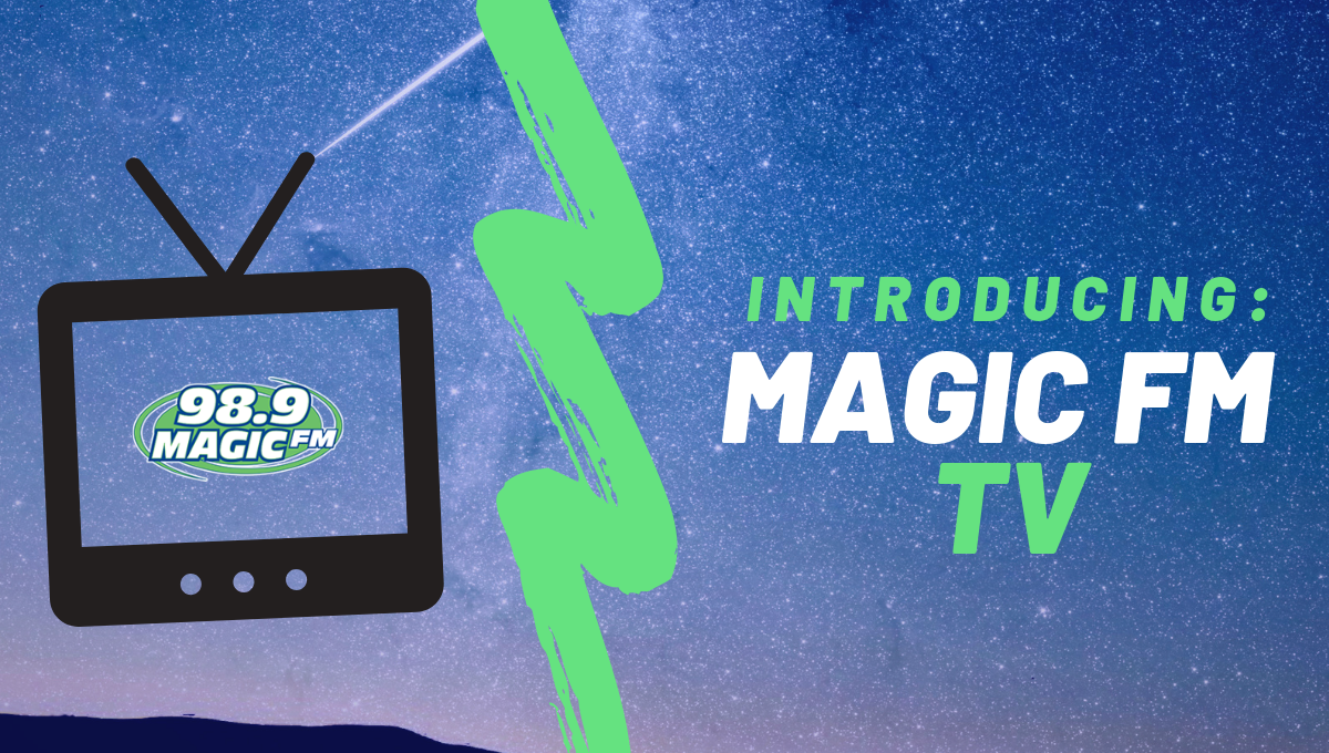 Magic FM TV