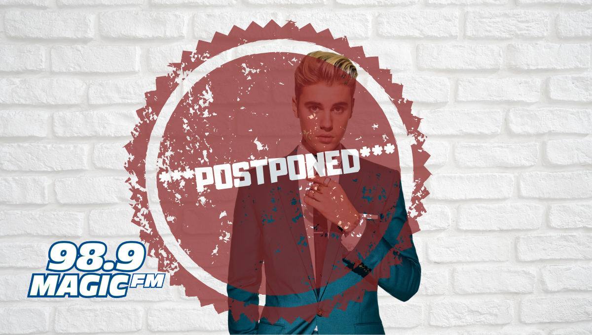 JUSTIN BIEBER @ EMPOWERED FIELD AT MILE HIGH (6.13) ***POSTPONED***