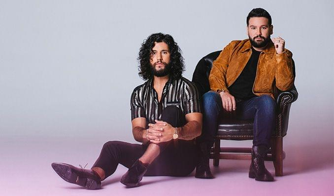 DAN + SHAY @ PEPSI CENTER (10.15)