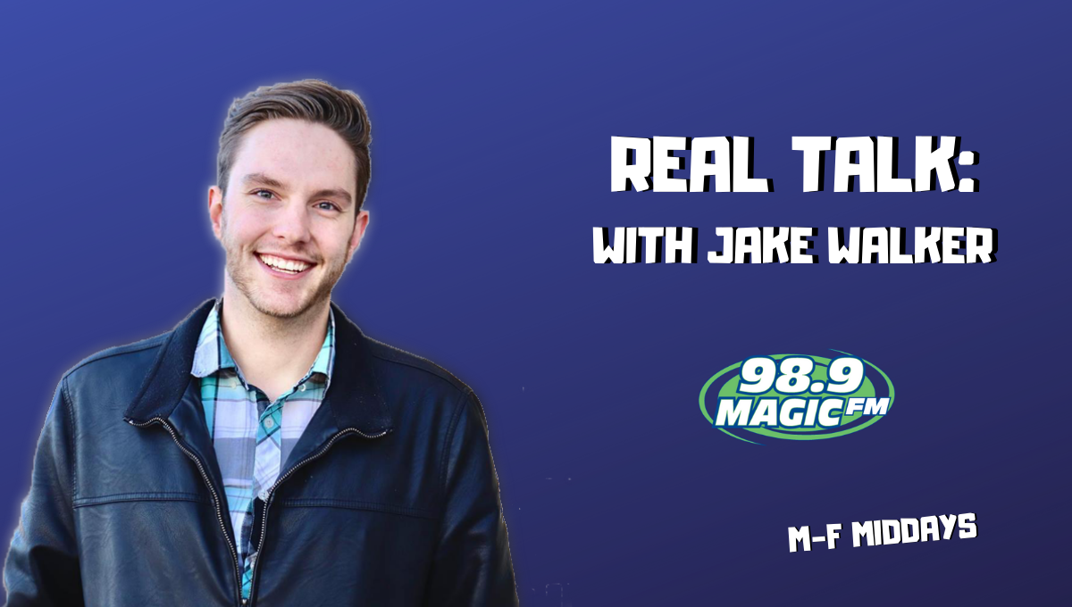 Real Talk: With Jake Walker