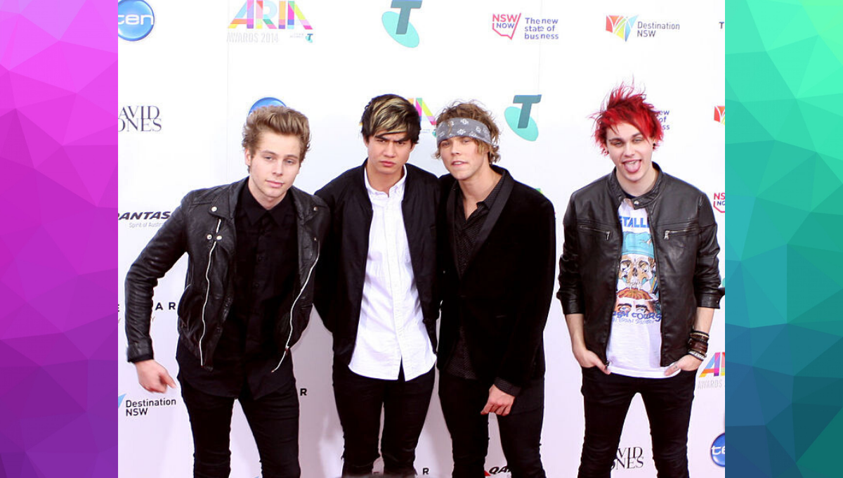 10 Things To Know About 5 Seconds Of Summer