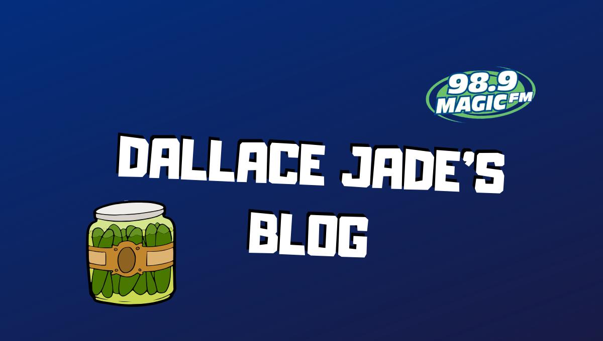 Dallace Blog