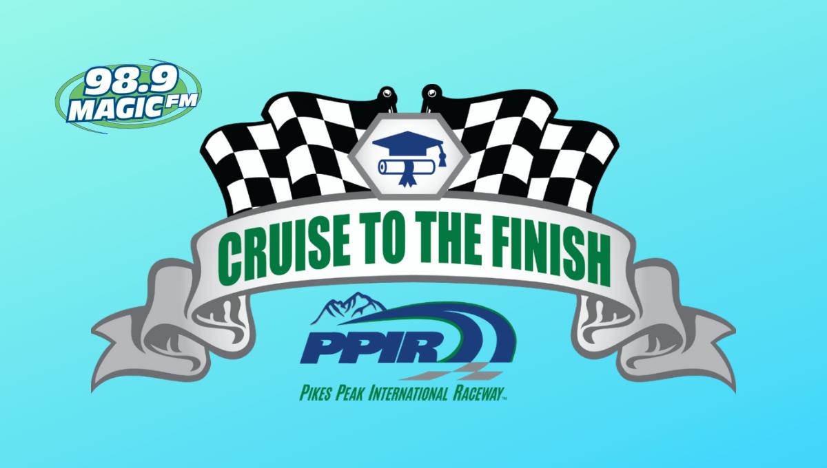 Cruise To Finish
