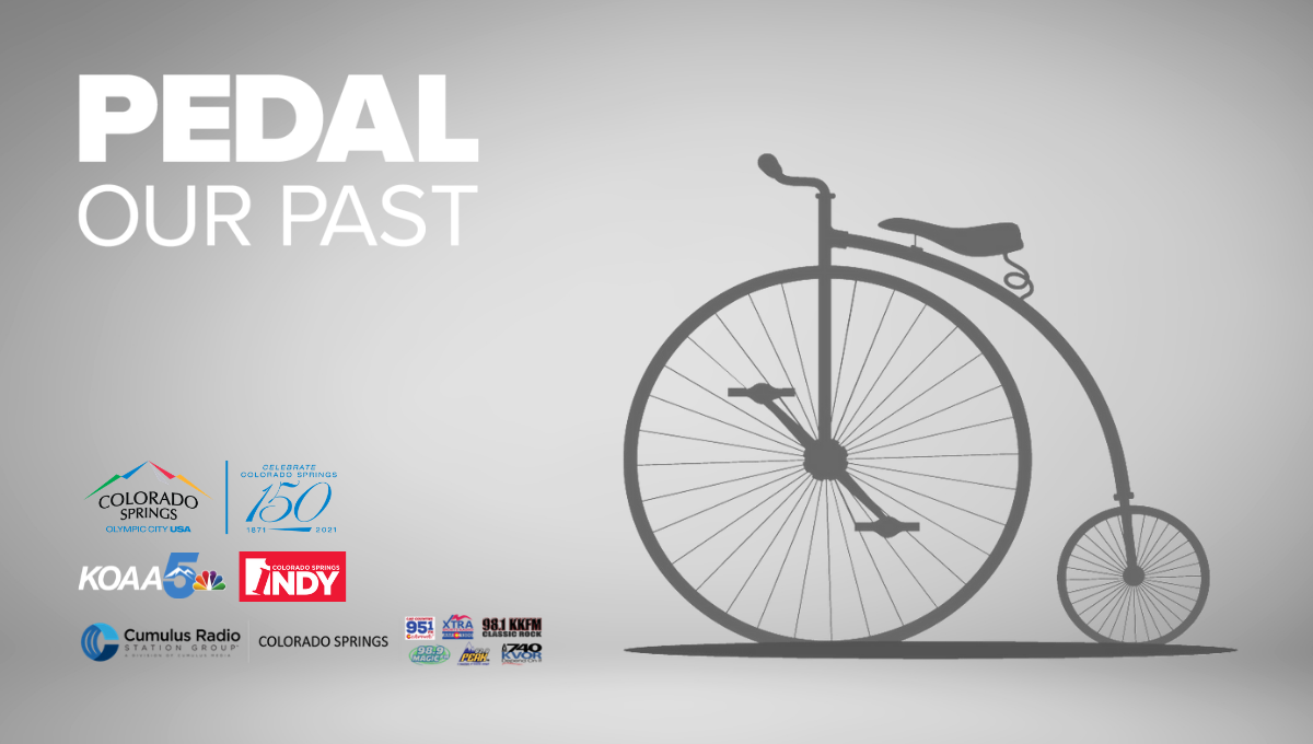 Pedal Our Past