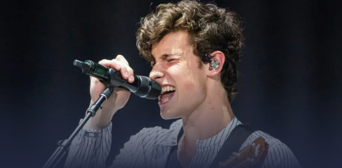 Shawn Mendes @ Ball Arena 9.24.22
