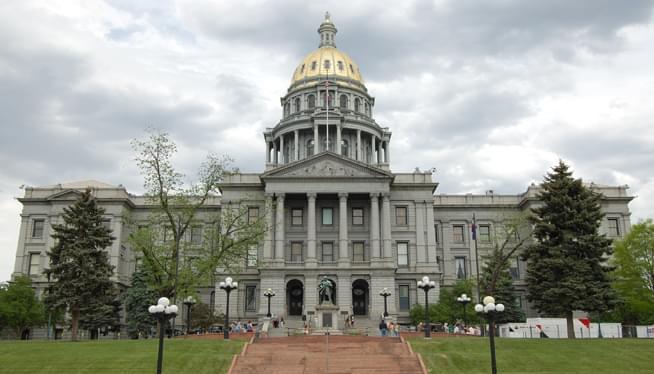Legal Sports Gambling Passes in Colorado