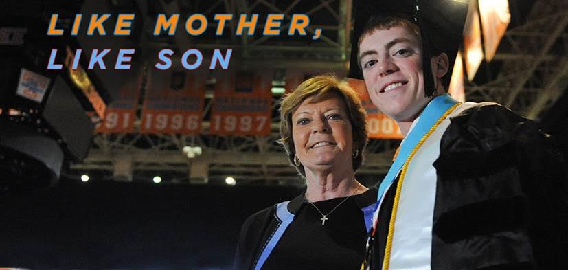 Statement from Phillip Fulmer on the Passing of Pat Summitt
