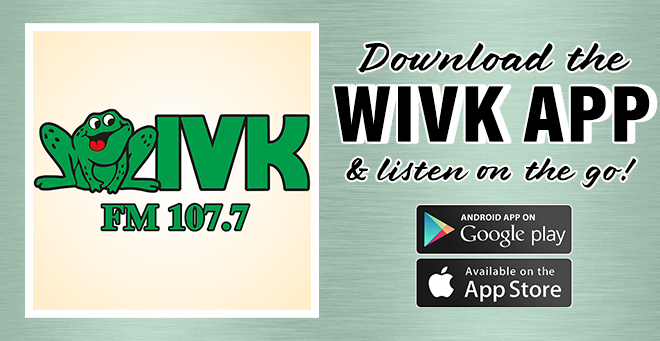 WIVK App Feature 1
