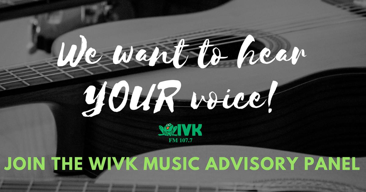 music advisory panel feature
