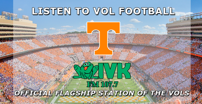Vol Football Feature